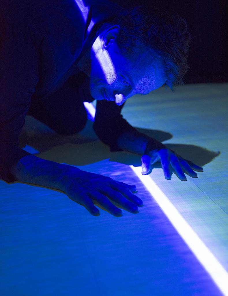 Daan Roosegaarde - Presence, foto #47